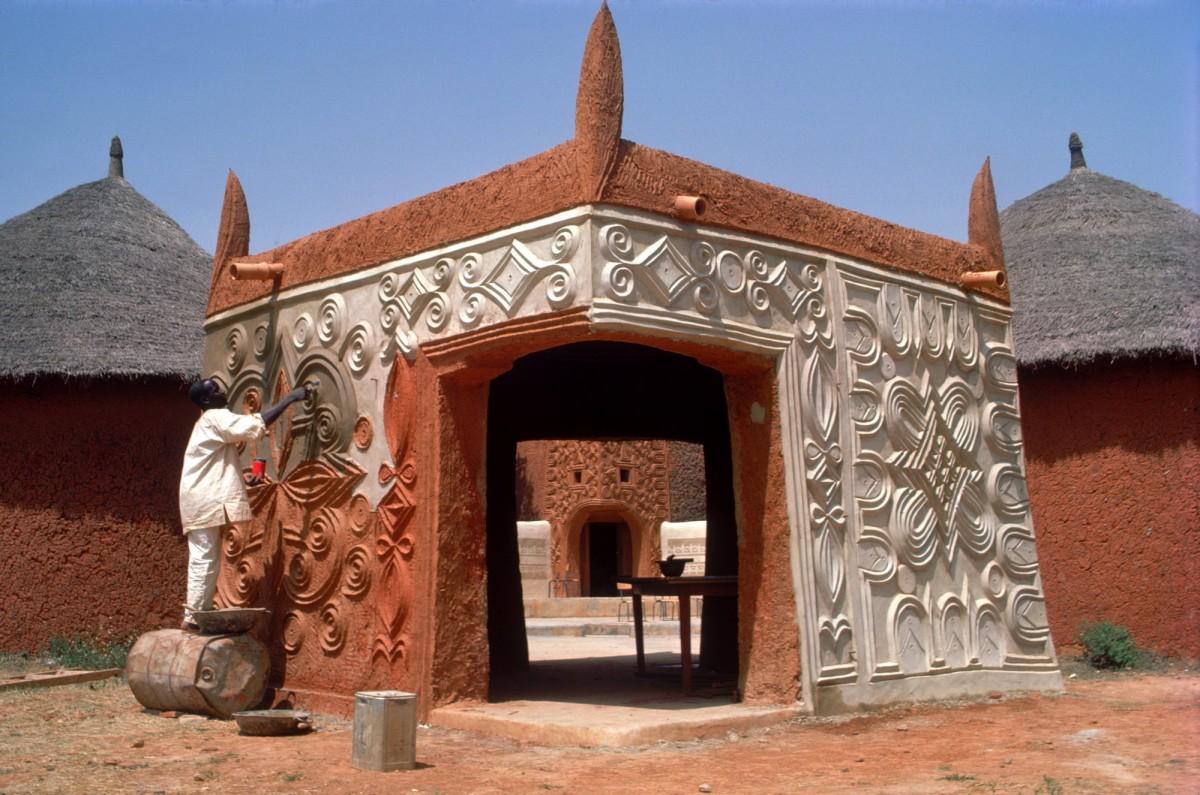 Ahmadu Bello University Theatre