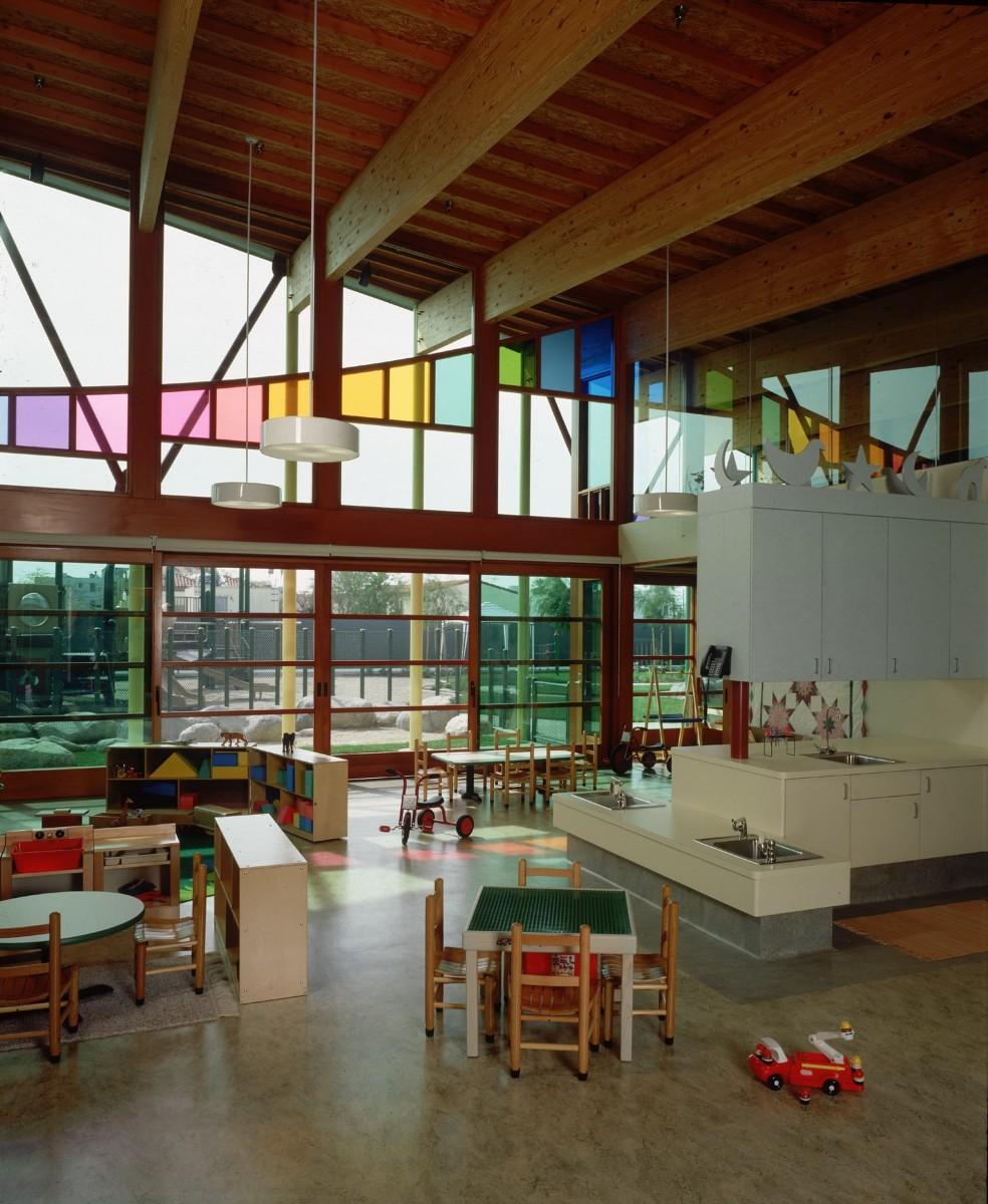 Sony Child Care Center