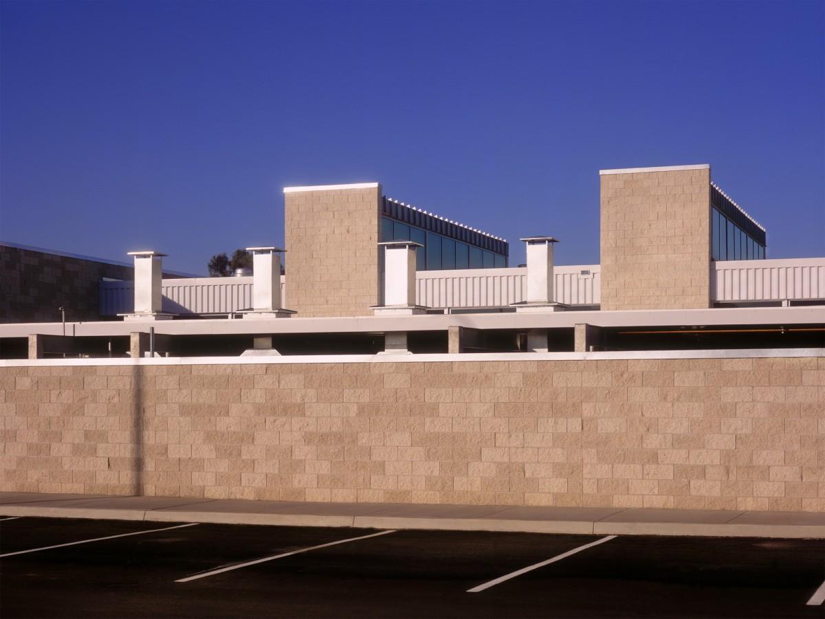 Orange Coast College Art Center