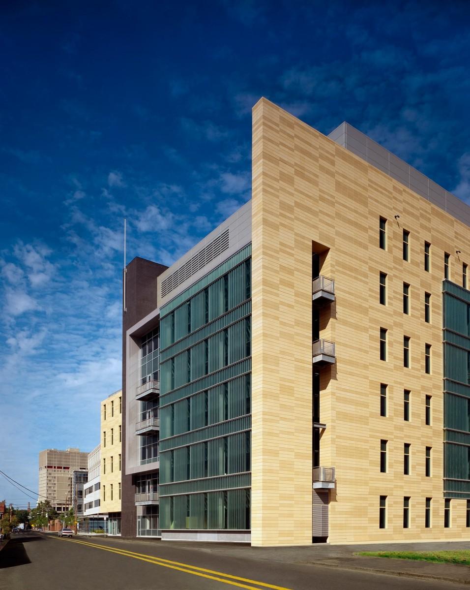 675 W Kendall St. Biotech Research Laboratory