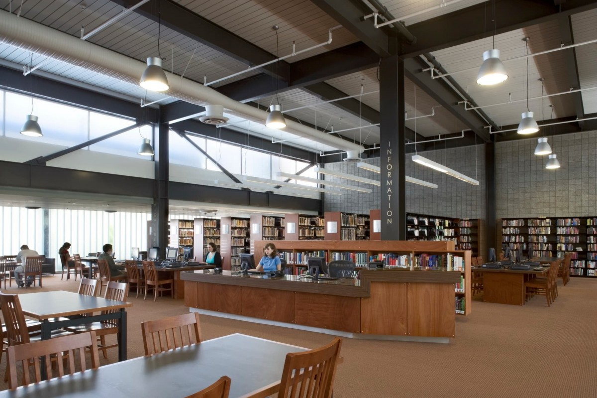 Westwood Branch Library