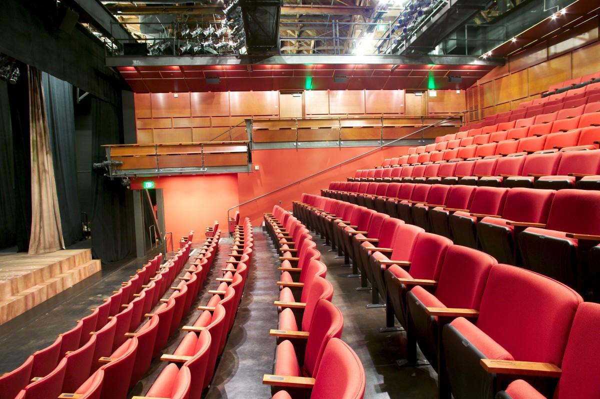 Kirk Douglas Theatre