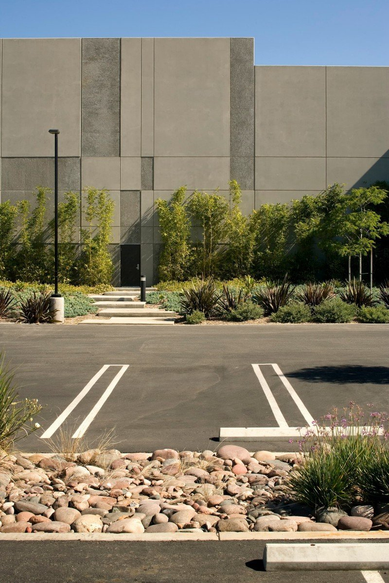 Corporate Warehouse Expansion