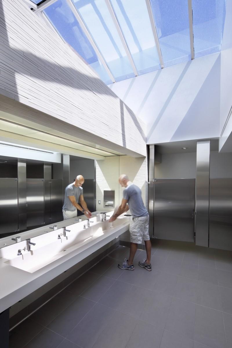 Corporate Cafeteria Renovation