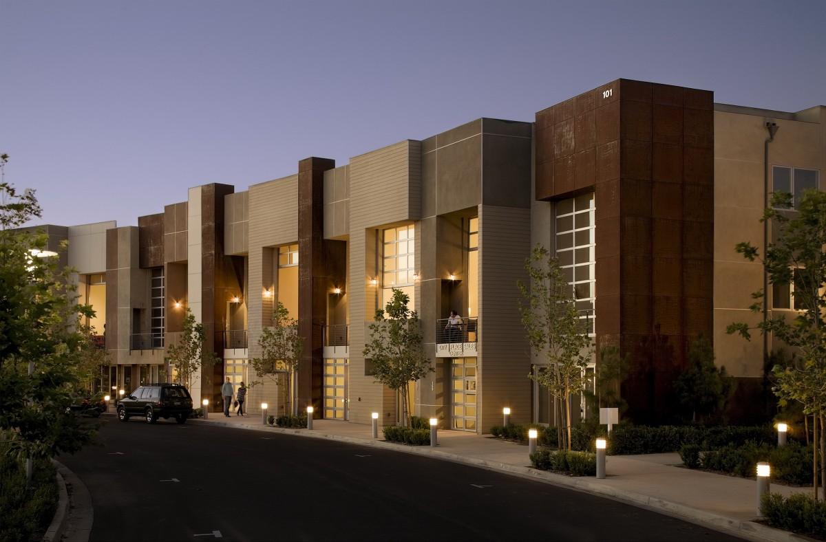 City Place Live-Work Lofts