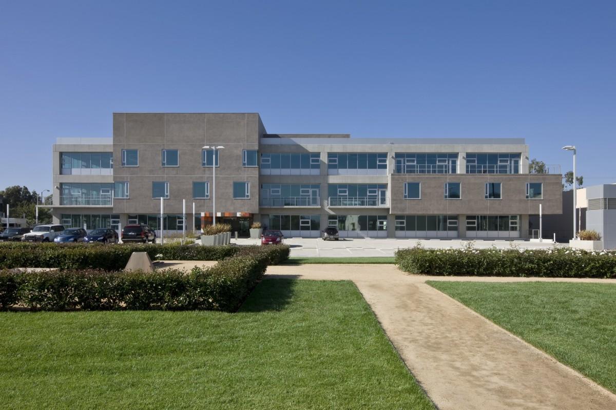 Lantana Media Campus