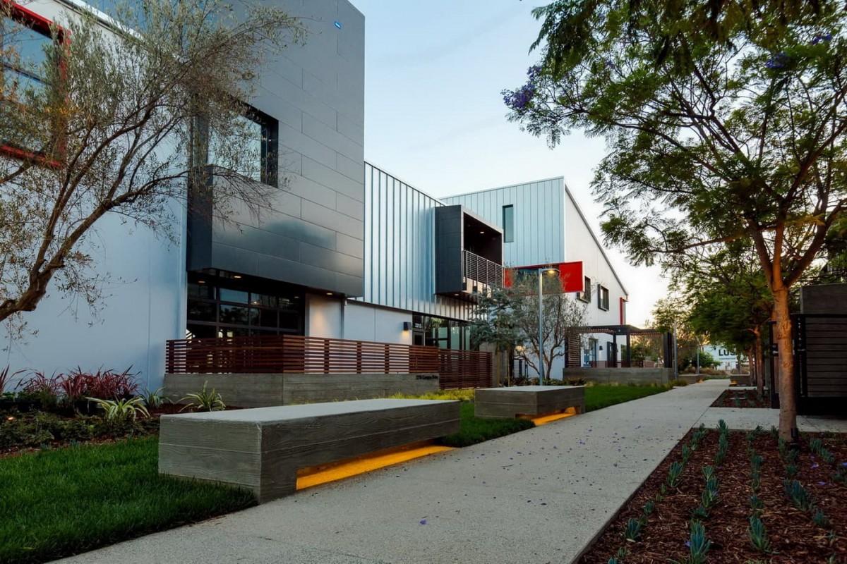 Elevon Creative Campus