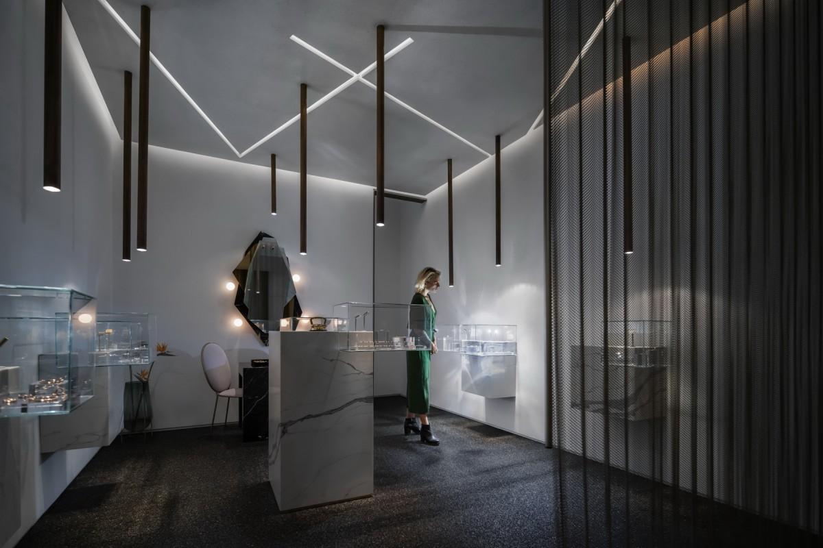 M Cohen Design