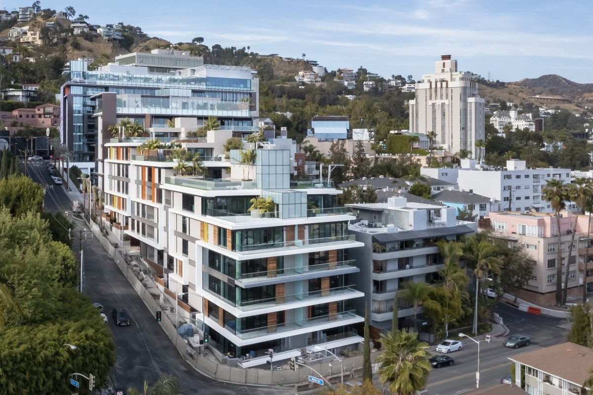 PENDRY WEST HOLLYWOOD HOTEL AND RESIDENCES