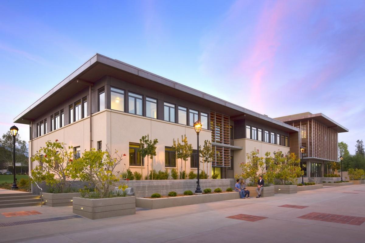 Pomona College Student Housing