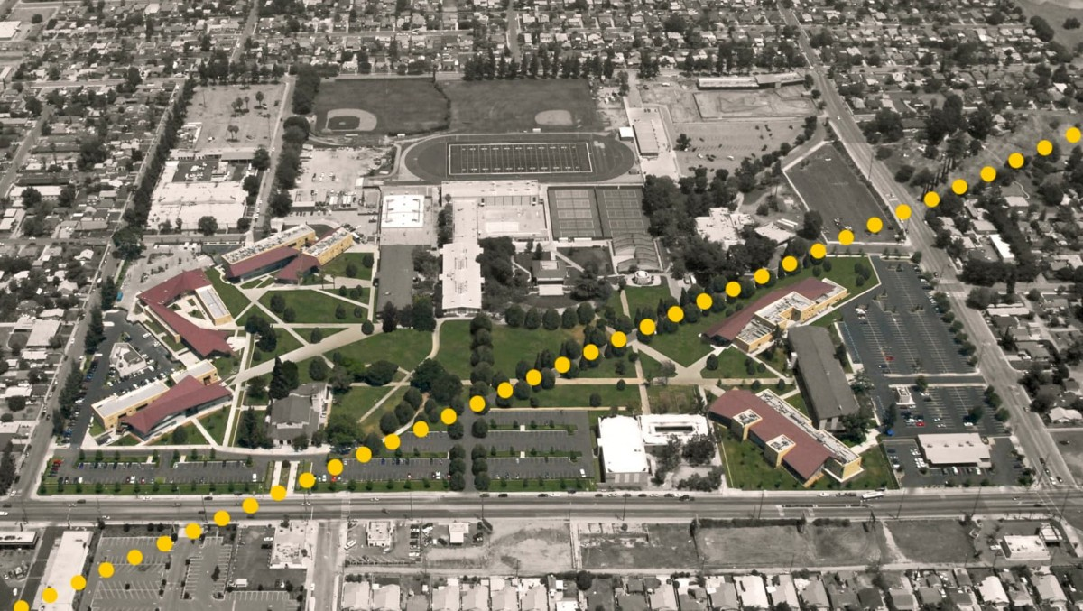 Sbvc - Master Plan And 5 Buildings