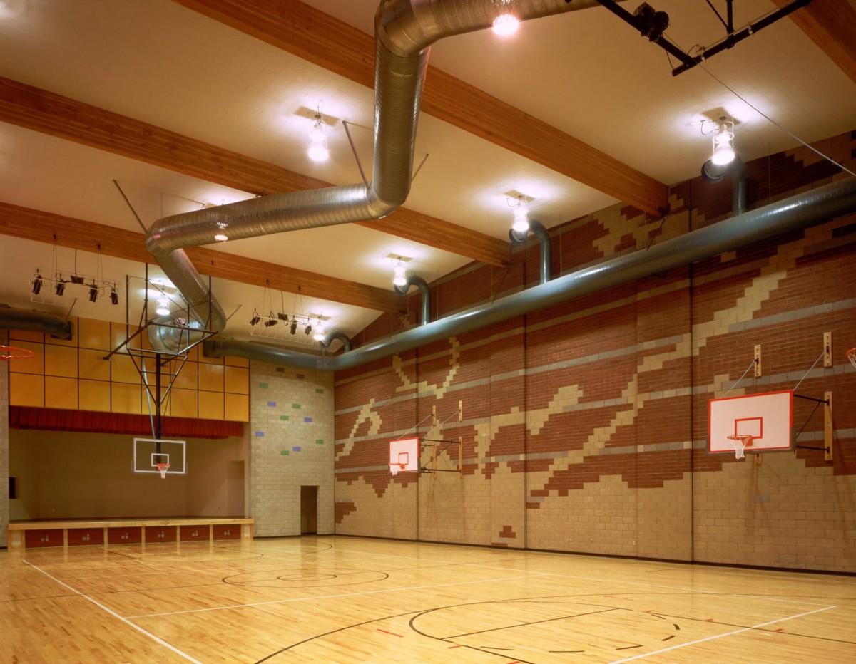 Shatto Recreation Center