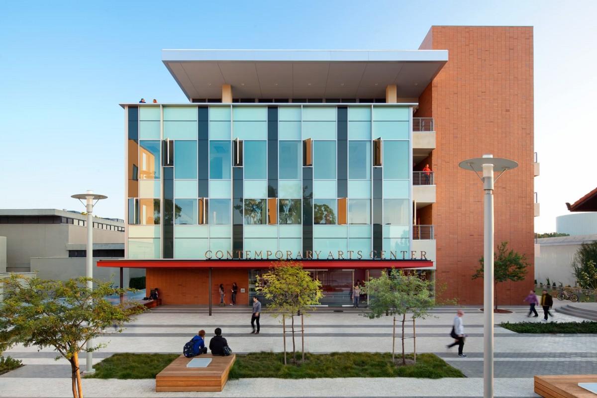 UC Irvine Contemporary Arts Center