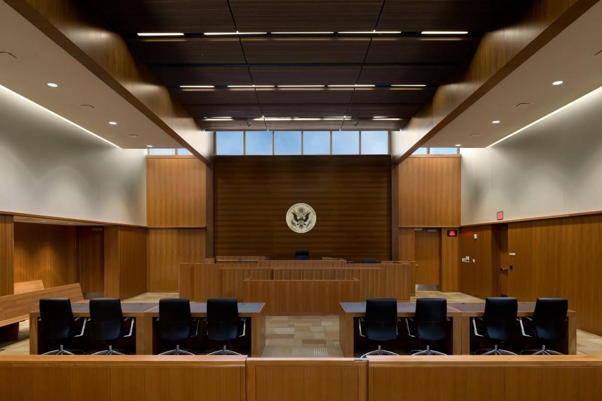 John M. Roll U.S. Courthouse