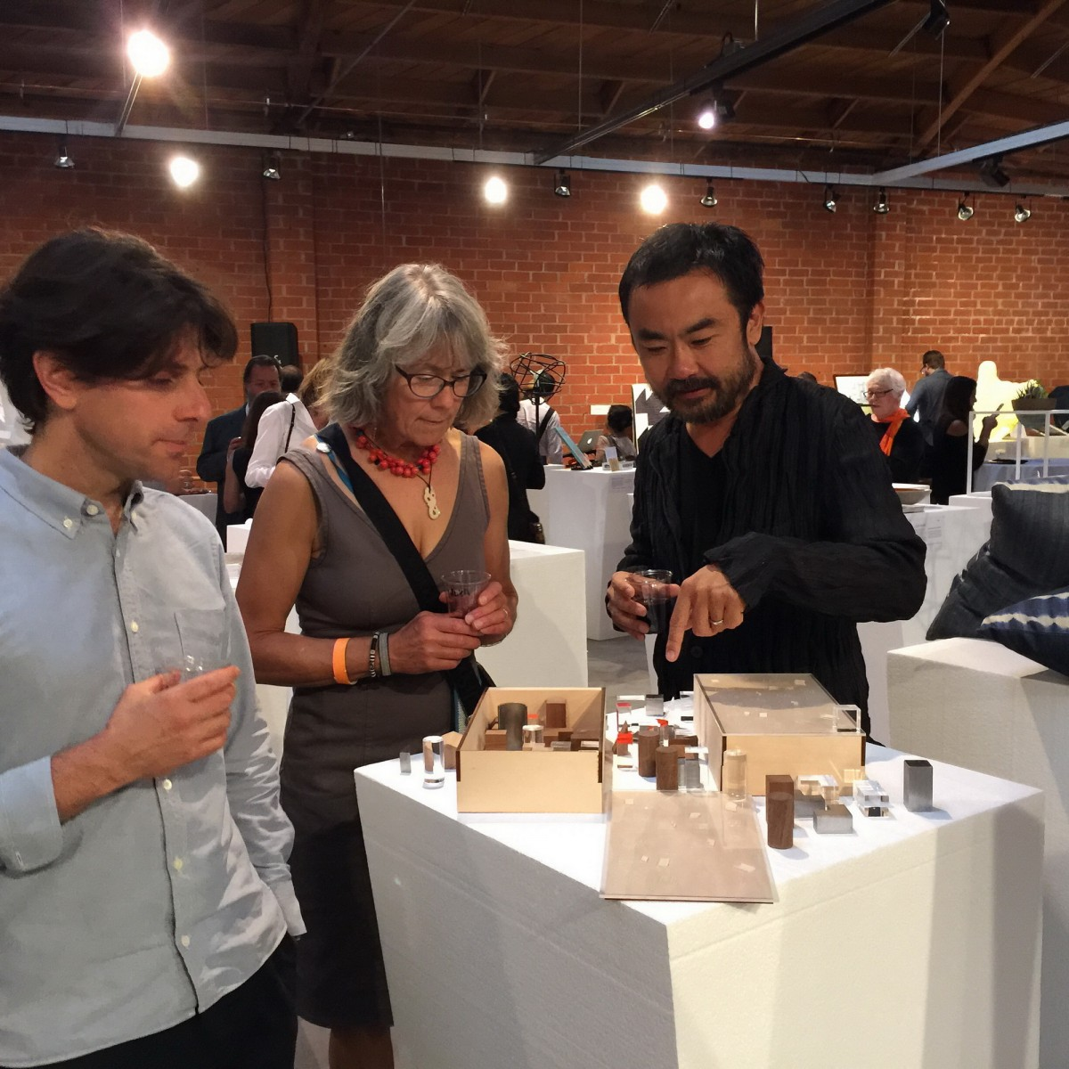 Takashi Yanai Appointed To A+d Museum Board Of Directors