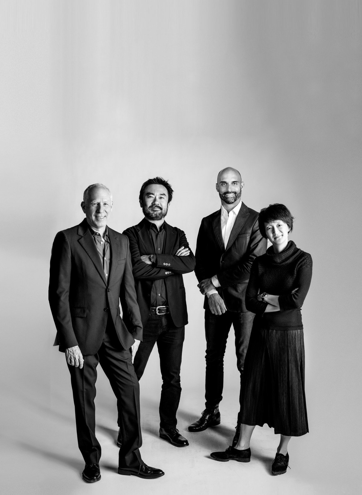 Ehrlich Architects Becomes...