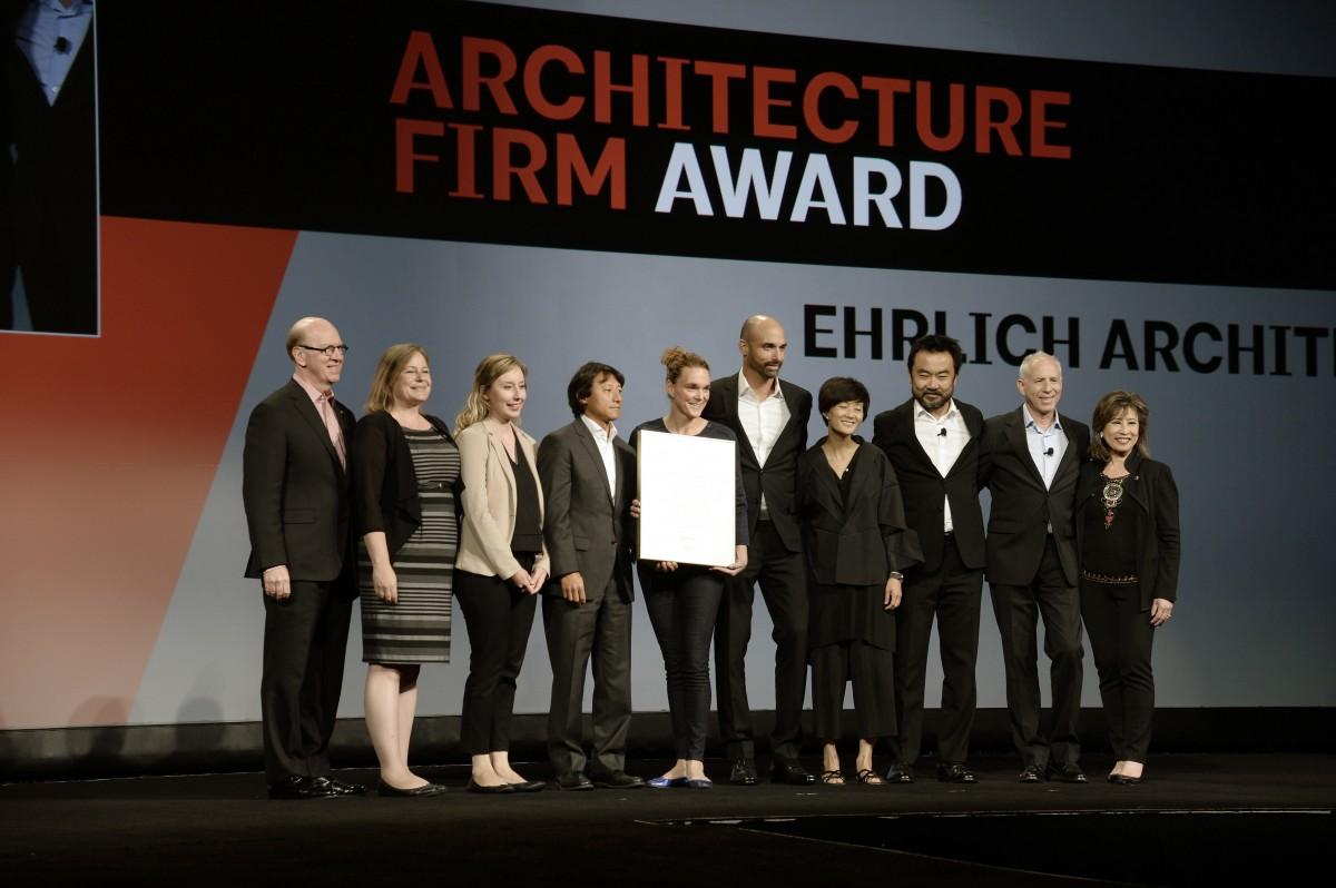 2015 Aia Architecture Award