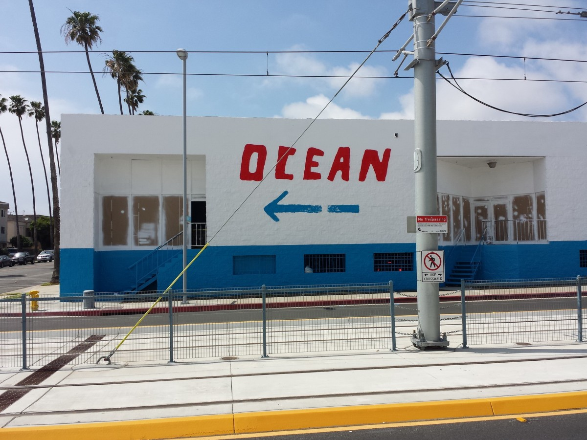 Expo To Ocean Opening At 1301 Colorado