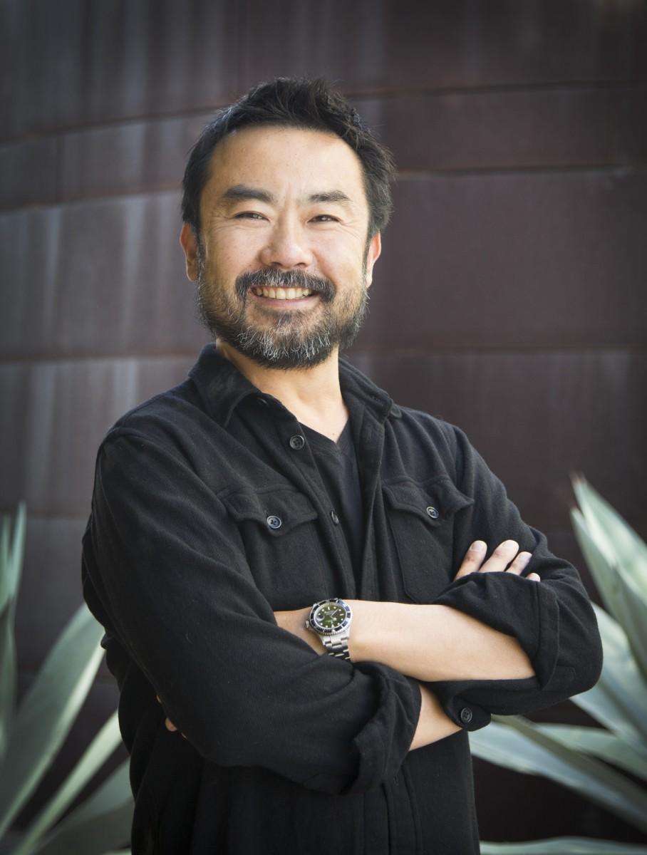 Takashi Yanai Elevated To Aia Fellowship