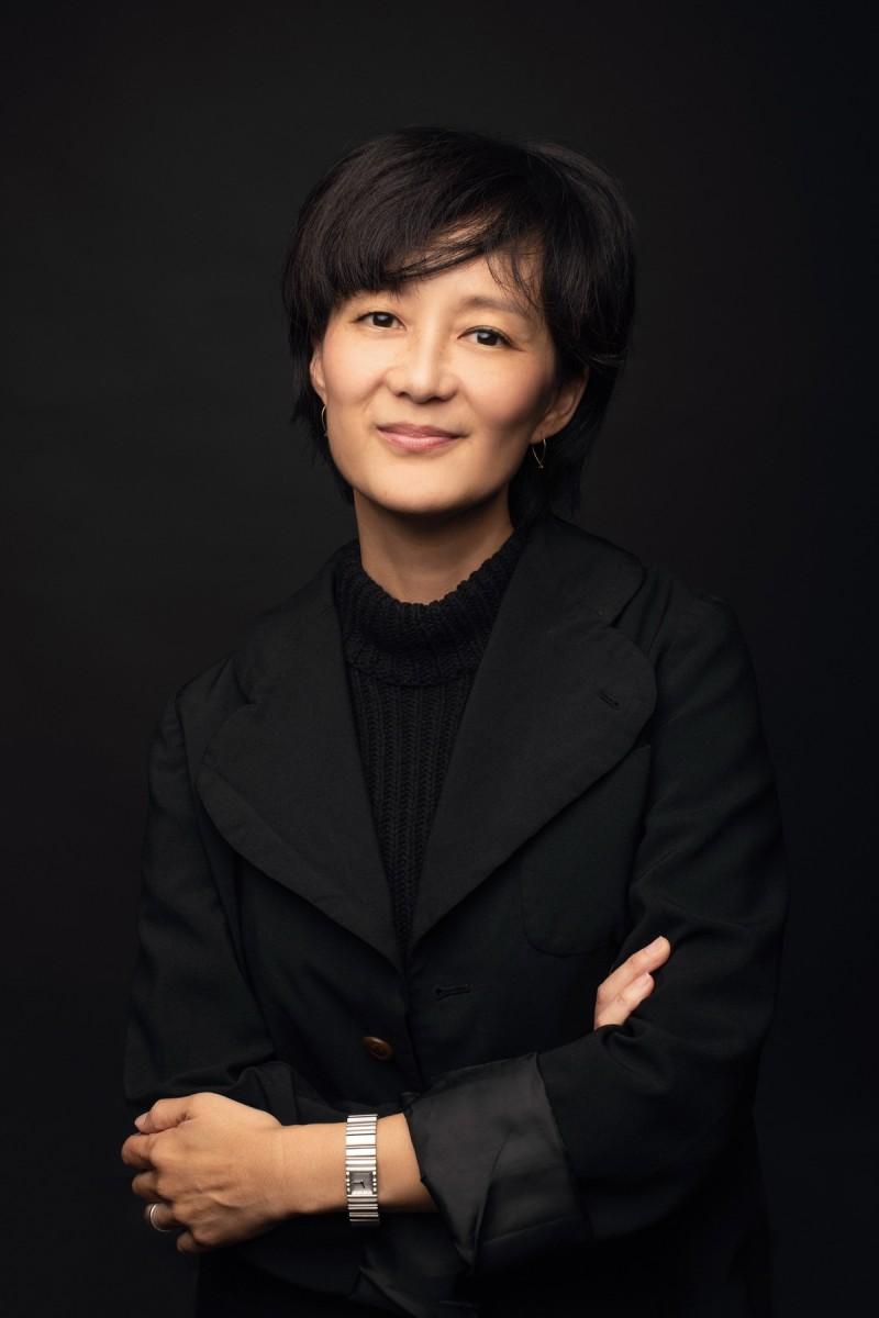 Patricia Rhee, FAIA