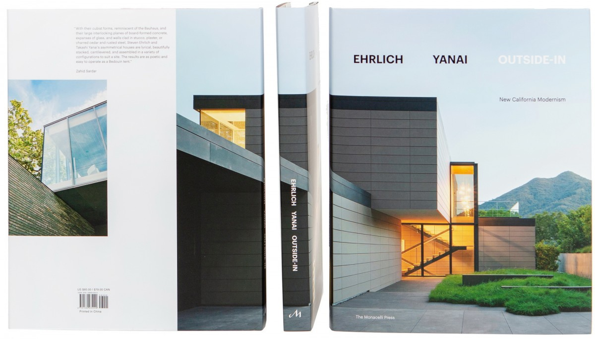 EHRLICH YANAI: OUTSIDE-IN