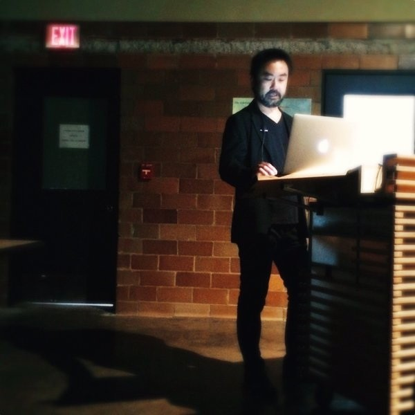 Takashi Yanai To Keynote Aia Iowa Spring Conference
