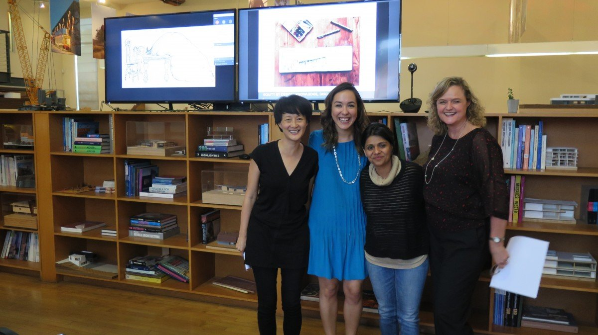 Equity By Design Leader Presents To Wia